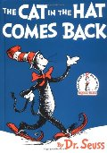 Cat in the Hat Comes Back (Beginner Books(R)), The