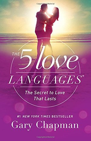 5 Love Languages, The - £11.99