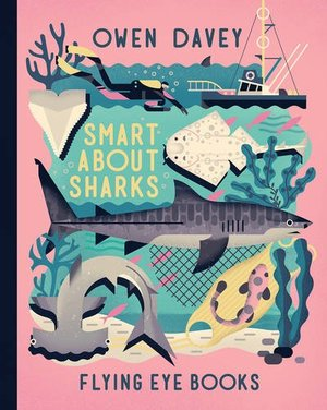 Smart About Sharks