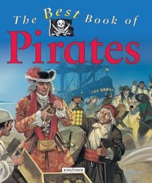 Best Book of Pirates, The