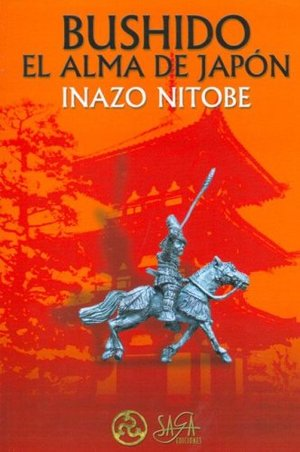 Bushido El Alma de Japon (Spanish Edition)
