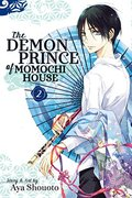 Demon Prince of Momochi House, Vol. 2, The