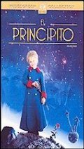El Principito (The Little Prince) [*NTSC/REGION 4 DVD. Import-Latin America] (Subtitles: English, Spanish, Portuguese)