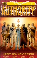 Authority Book 2: Under New Management, The