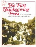 First Thanksgiving Feast, The