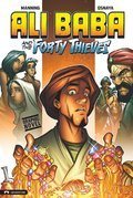 Ali Baba and the Forty Thieves (Classic Fiction)
