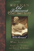 1, 2 Samuel: Holman Old Testament Commentary, Volume Six