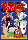 Papuwa, Vol. 1: Wild Things