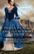 India Black and the Widow of Windsor (A Madam of Espionage Mystery No. 2)