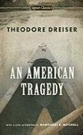 American Tragedy (Signet Classics), An