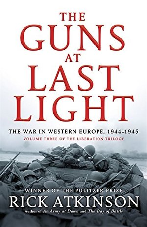Guns at Last Light, The