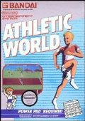 Athletic World - Nintendo NES