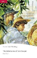 Adventures of Tom Sawyer, The, Level 1, Penguin Readers (2nd Edition) (Penguin Readers, Level 1)