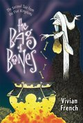 Bag of Bones: The Second Tale from the Five Kingdoms, The