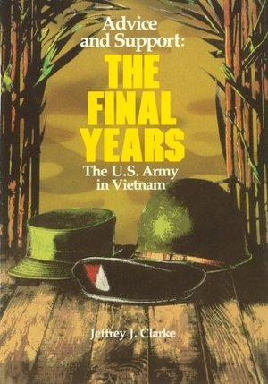Advice and Support: The Final Years, 1965-1973
