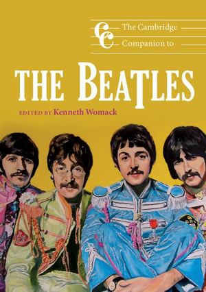 Cambridge Companion to the Beatles, The