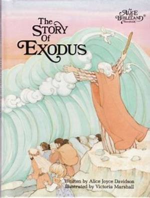 Alice - The Story of Exodus