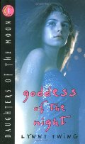 Goddess of the Night (Daughters of the Moon 1)
