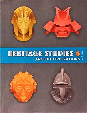 Heritage Studies 6 Student Text (4th Edition)