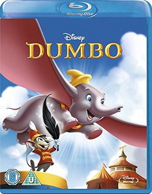 Dumbo SE BD Retail