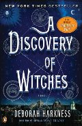 Discovery of Witches: A Novel (All Souls Trilogy), A