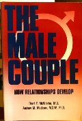 Male Couple: How Relationships Develop, The