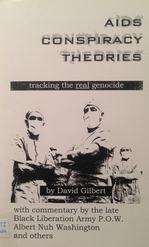 AIDS Conspiracy Theories - tracking the real genocide