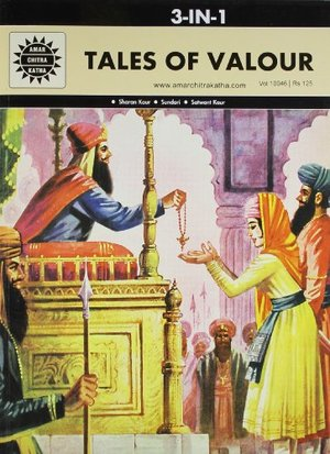 Tales Of Valour (10046)