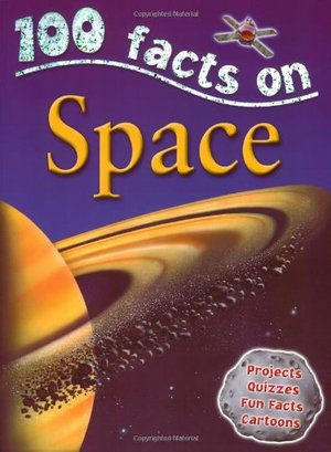 100 facts on Space