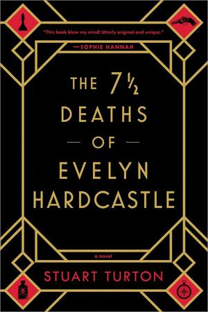 7½ Deaths of Evelyn Hardcastle, The