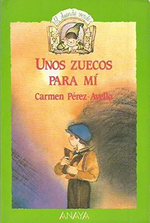 14. Unos zuecos para mí (El Duende Verde / The Green Elf)
