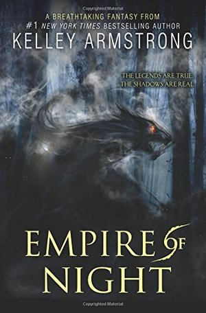 Empire of Night: Book 2