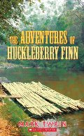 Adventures Of Huckleberry Finn (Apple Classics), The