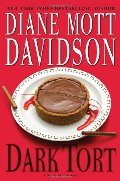 Dark Tort: A Novel of Suspense (Goldy Culinary Mysteries)
