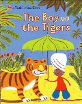 Boy and the Tigers (Little Golden Book), The
