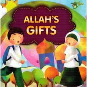 Allah's Gifts