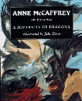 Diversity of Dragons (Pern), A