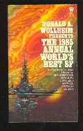 1985 Annual World's Best SF, The