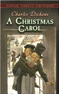 Christmas Carol (Dover Thrift Editions), A