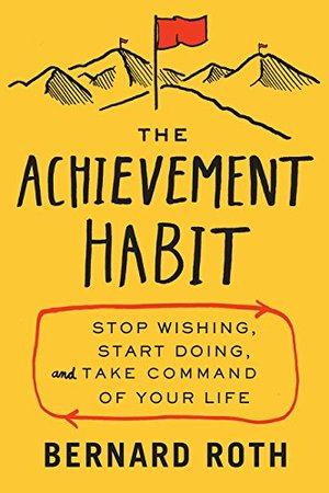 Achievement Habit, The
