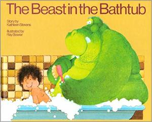 Beast in the Bathtub, The