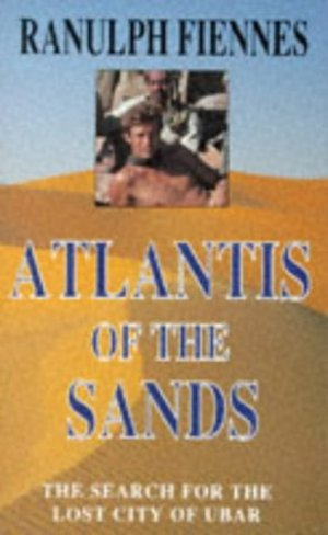 Atlantis of the Sands