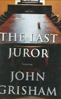 Last Juror (Grisham, John), The