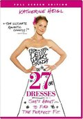 27 Dresses (Full Screen Edition)