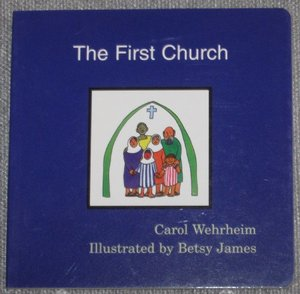 First Church (Word & Picture Books), The