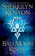Bad Moon Rising: A Dark-Hunter Novel (Dark-Hunters)