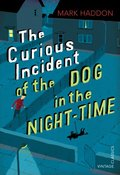Curious Incident of the Dog in the Night-time (Vintage Childrens Classics), The