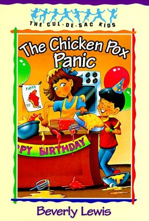 Chicken Pox Panic, The
