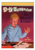 Absent Author (A to Z Mysteries), The