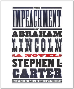 Impeachment of Abraham Lincoln, The